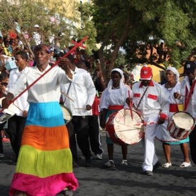 Festival Sao Felipe
