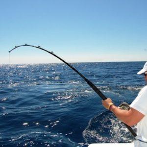 Fishing in Cape Verde