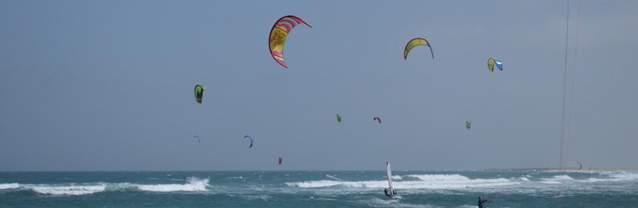 boa vista kite