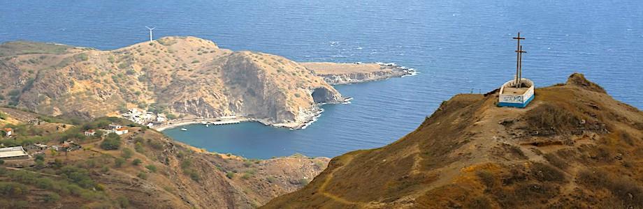 qualitur tours Brava Cape Verde
