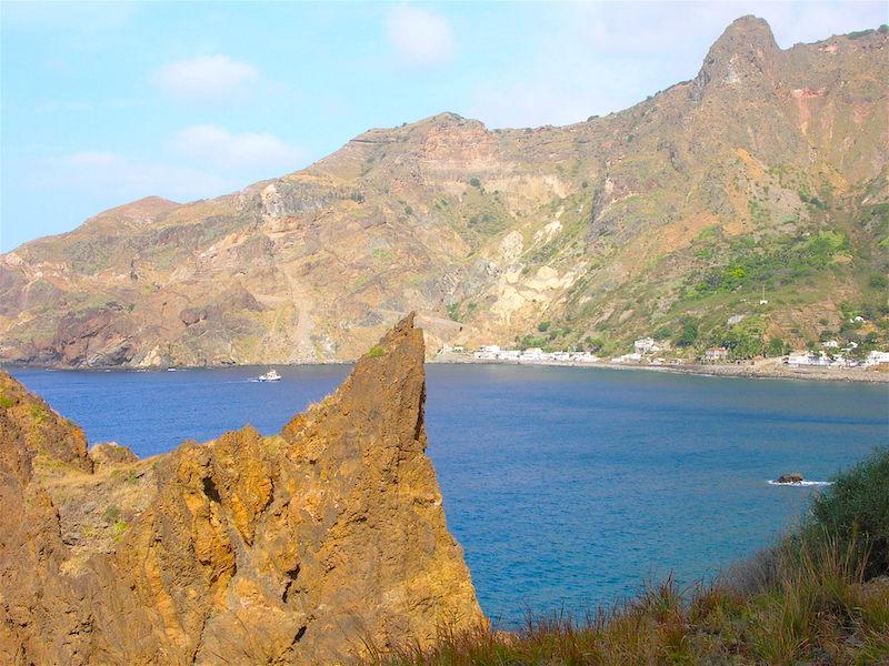 Fajã d'Água Brava Cape Verde