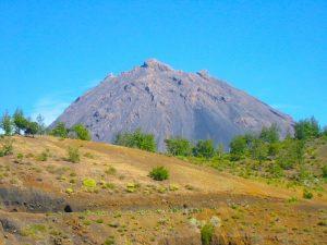 Pico do Fogo Fogo Cape verde