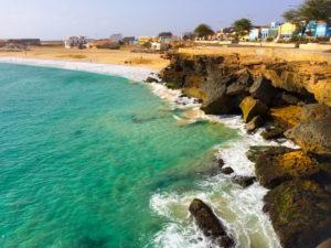 Bitxe Rotxa Maio Cape Verde
