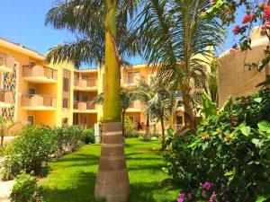 Tropical Resort Santa Maria Sal