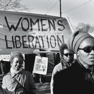 womans liberation