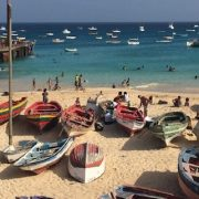 cape verde economic growth