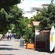 capital city Praia