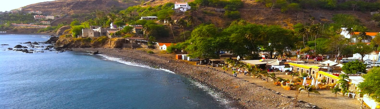 Santiago Cape Verde