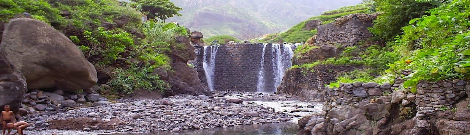 Sao Nicolau Cape Verde