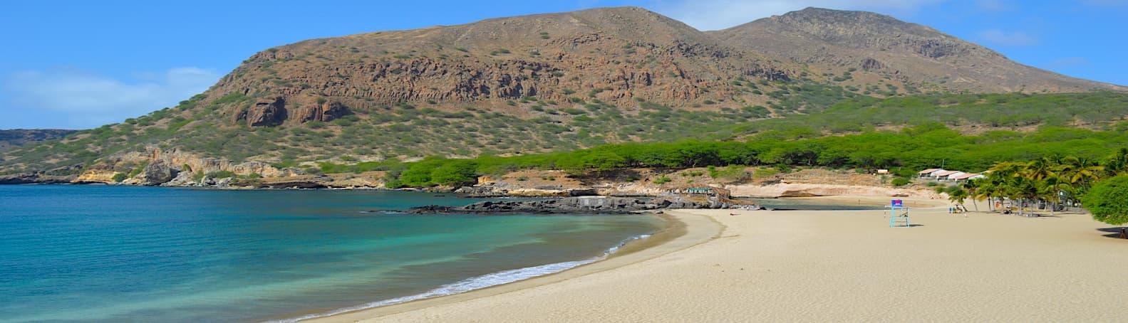 Cape Verde Santiago Tarrafal