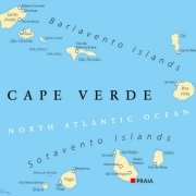 cape verde geography information