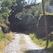 Path in Santo Antão