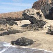 Baia debaixo da Rocha, São Nicolau
