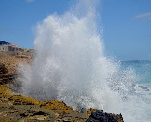 Stella Maris Maio Cape Verde
