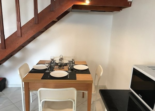 Dining area of property in Sal for sale