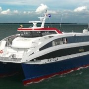 Cabo Verde Fast Ferry