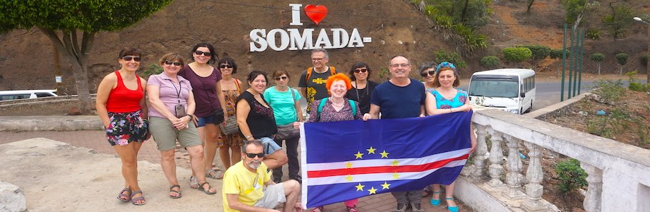 Bu Country Tours, Santiago Cape Verde