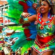 Festivals in Cape Verde