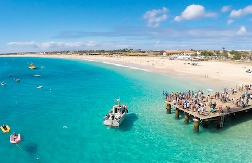 Cape Verde's ten wonders