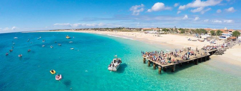 Cape Verde's ten wonders