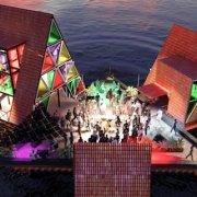 Music hub, Cape Verde