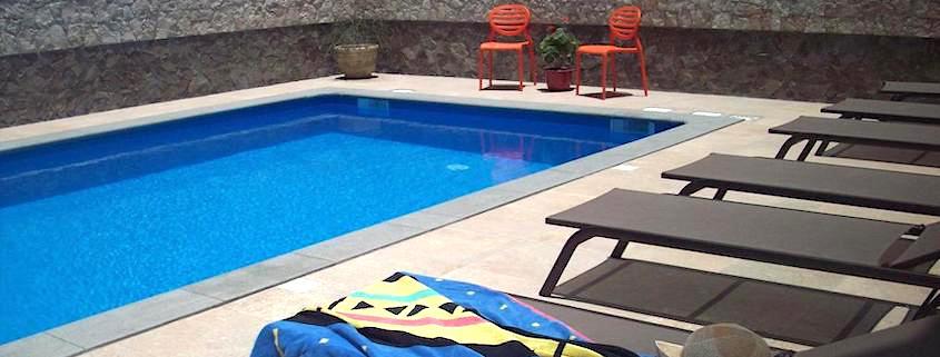 Hotel Coração, Santo Antão, Cape Verde