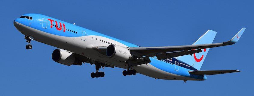 Tui flights to Cape Verde