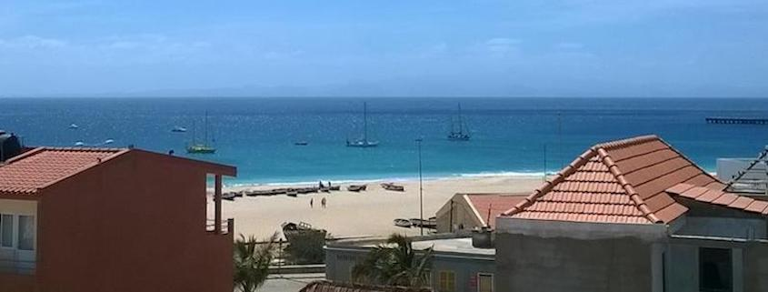 Kaza Tropikal Maio Cape Verde