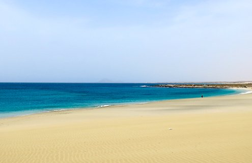 Cape verde ethical destination