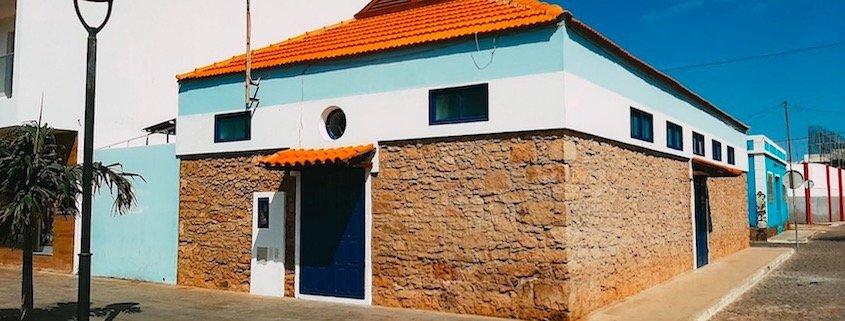 Kasa d'Arte, Santa Maria, Sal