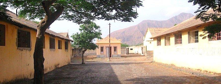 Concentration camp, Tarrafal